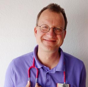Dr Karsten Jünger